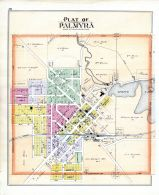 Palmyra Plat 2, Jefferson County 1899
